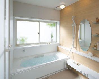 お風呂の大掃除の方法
