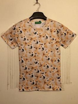 かぼすTシャツ