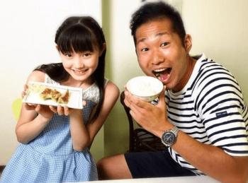 さわやか五郎と小野田紗栞