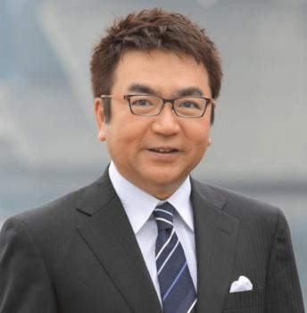 のど自慢で有名な松本和也元NHKアナウンサー