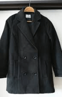 エゴイスト福袋コート
