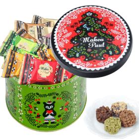 クリスマスプレゼントお菓子