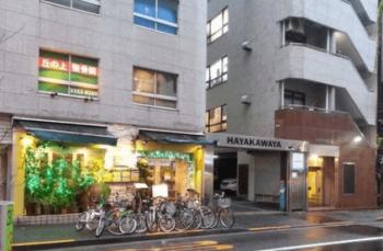 ココロカフェ新宿