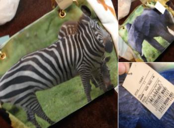 サマンサタバサ動物福袋