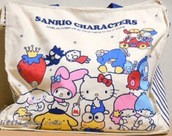 サンリオキャラクター福袋かわいい
