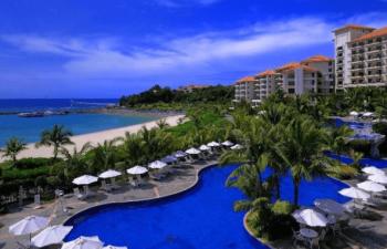 ザ・ブセナテラス沖縄ホテル