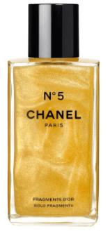 シャネルジェル香水