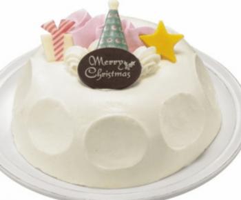 セブンイレブンクリスマスケーキかまくら
