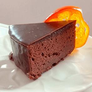チョコレートケーキ3