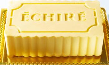 バターエシレナチュール美味しい