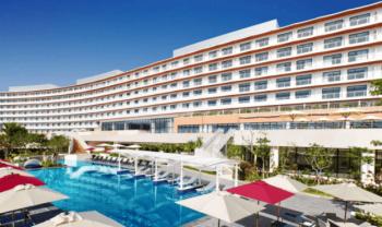 ヒルトン沖縄北谷リゾートホテル最高