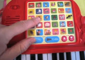 ピアノえほんおすすめ