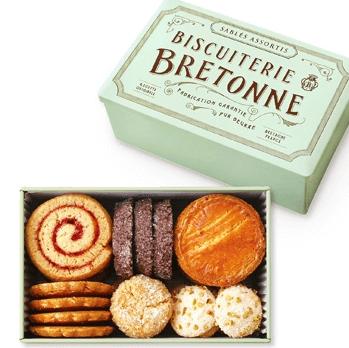 ブルトンヌクッキー
