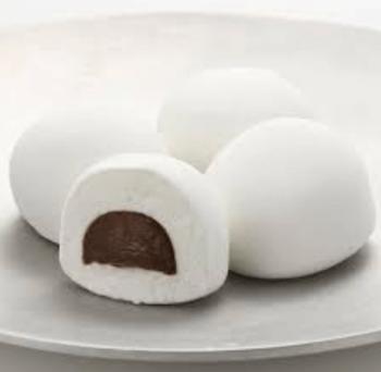ホワイトデーのお返しにチョコ入りマシュマロ