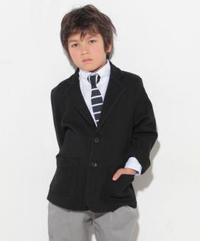 七五三で3歳の男の子におすすめのシンプルスーツ