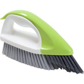 大掃除に便利なグッズのタイルブラシ