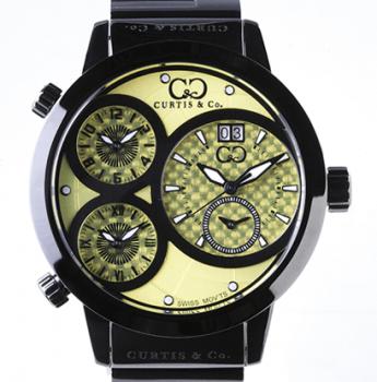 大谷翔平選手が田中翔選手からプレゼントしてもらった腕時計