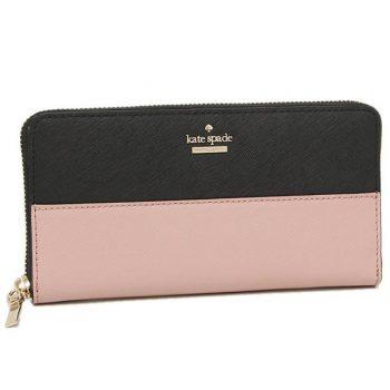 女子高校生に人気のケイトスペードの財布