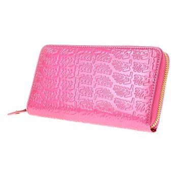 女子高校生に人気のフォリフォリの財布