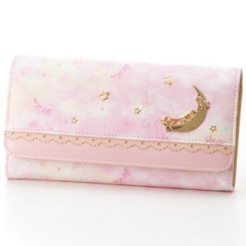 女子高校生に人気のリズリサの財布