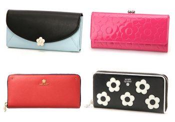 女子高校生に人気の財布