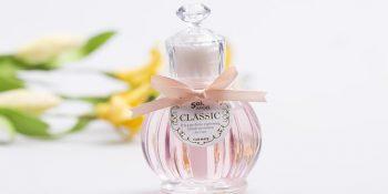女子高校生に人気の香水