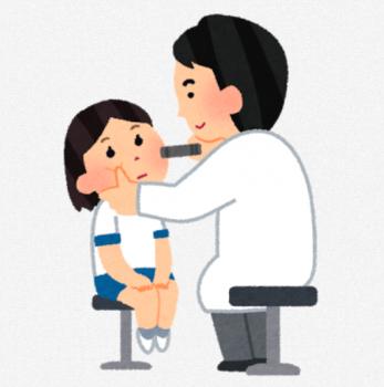 子供の目やに・目の充血は眼科を受診