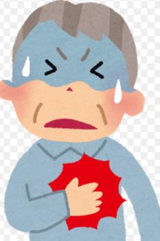 心臓病予防