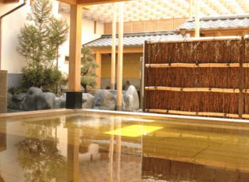 東京染井温泉きれい和