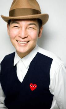 濱田マサル