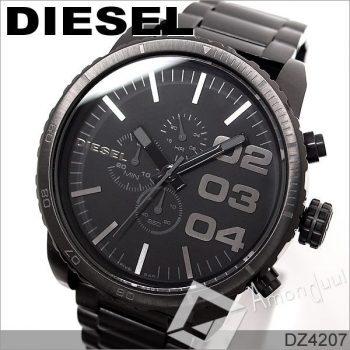 男子高校生に人気のディーゼルの腕時計