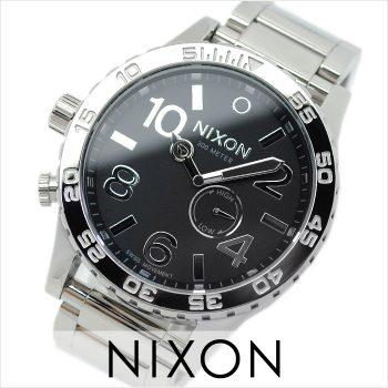 男子高校生に人気のニクソンの腕時計