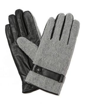 男子高校生に人気のビームスの手袋