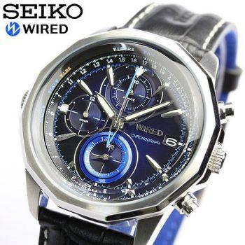 男子高校生に人気のワイアードの腕時計