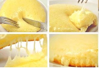 観音屋デンマークチーズケーキ美味しい