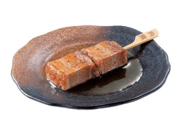 豚肉角煮串おでん