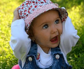 赤ちゃんハッカ油スプレー安心