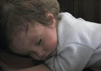赤ちゃん熱中症症状