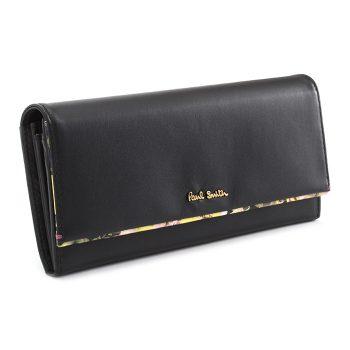 高校生男子に人気のポールスミスの財布