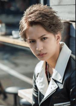 中島健 (モデル)の画像 p1_25