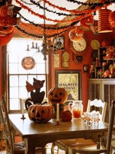 ハロウィンかぼちゃランタン作り方飾り種類くり抜き方28