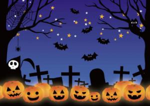 ハロウィンかぼちゃ由来起源ランタン意味15