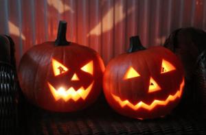 ハロウィンかぼちゃ由来起源ランタン意味5