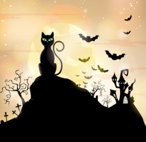 ハロウィンかぼちゃ由来起源ランタン意味7