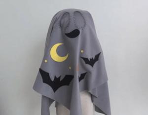 子供用ハロウィン仮装お化け14