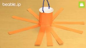 子供用ハロウィン仮装手作りバック11