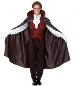 ハロウィン 仮装 男性