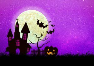 ハロウィンかぼちゃ由来起源ランタン意味14