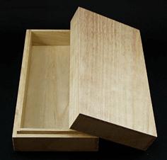 ケサランパサラン育て方桐の箱3