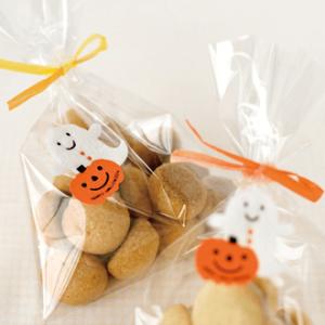 ハロウィンお菓子定番3